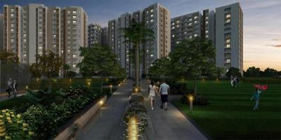Gallery Cover Image of 1375 Sq.ft 3 BHK Apartment for buy in Shriram Park 63, Perungalathur for 7400000
