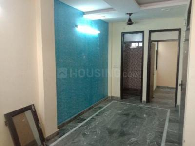 Gallery Cover Image of 400 Sq.ft 1 BHK Independent House for rent in Uttam Nagar for 7500
