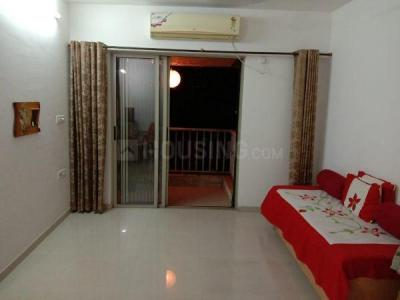 Gallery Cover Image of 909 Sq.ft 2 BHK Apartment for rent in Atlantica E, Casa Rio, Palava Phase 1 Nilje Gaon for 12000