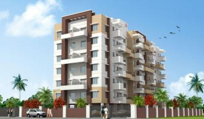Gallery Cover Image of 950 Sq.ft 2 BHK Apartment for buy in KK Chrysanth, Rahatani for 5680000