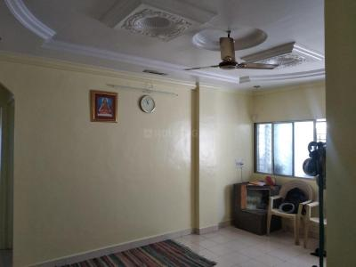 Gallery Cover Image of 650 Sq.ft 1 BHK Apartment for buy in Baburao Dhore Bhavan, Pimple Gurav for 3000000