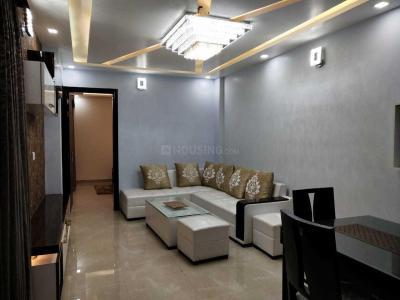 Gallery Cover Image of 1215 Sq.ft 4 BHK Independent Floor for buy in Kushwaha Homes, Uttam Nagar for 6300000