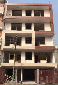 Gallery Cover Image of 1980 Sq.ft 4 BHK Independent Floor for buy in Sector 42 for 8700000