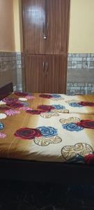 Bedroom Image of Maa Vindyavasini PG in Sector 66