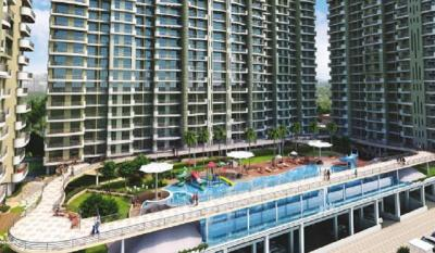 Gallery Cover Image of 1810 Sq.ft 3 BHK Apartment for rent in Kharghar for 37000