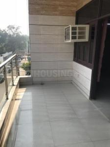 Balcony Image of Atithi Homes in Sector 39