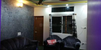 Bedroom Image of Anjali PG Services For Girl in Shanti Nagar