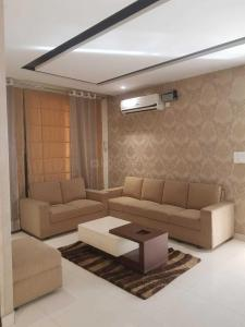 Gallery Cover Image of 1200 Sq.ft 3 BHK Apartment for buy in Mubarakpur for 2900000