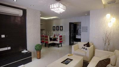 Gallery Cover Image of 1200 Sq.ft 2 BHK Apartment for rent in Kharghar for 28000
