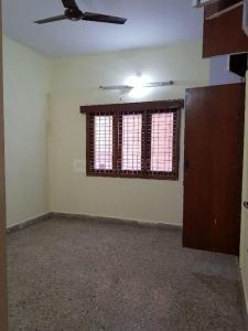 Gallery Cover Image of 1400 Sq.ft 2 BHK Independent Floor for rent in Vidyaranyapura for 16000
