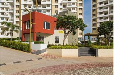 Gallery Cover Image of 917 Sq.ft 2 BHK Apartment for buy in Wagholi for 5000000