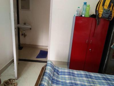 Bedroom Image of Kam PG in Prabhadevi