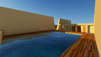 Gallery Cover Image of 664 Sq.ft 1 BHK Apartment for buy in Majestique Memories 90 Phase II, Mohammed Wadi for 3470000