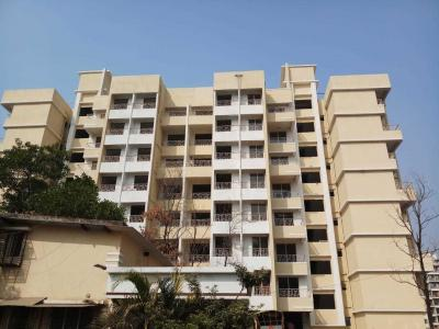 Gallery Cover Image of 695 Sq.ft 1 BHK Apartment for buy in Jewel Vista, Badlapur East for 2150000