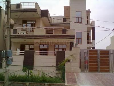 Gallery Cover Image of 915 Sq.ft 1 BHK Independent House for rent in Sector 17 for 15000