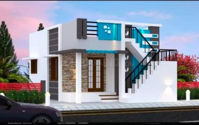 Gallery Cover Image of 600 Sq.ft 2 BHK Independent House for buy in Perungalathur for 2500000