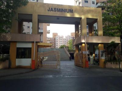 Gallery Cover Image of 1500 Sq.ft 3 BHK Apartment for buy in Magarpatta City for 11500000