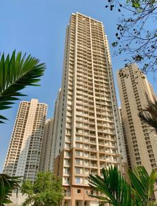 Gallery Cover Image of 1400 Sq.ft 2 BHK Apartment for buy in Panvel for 7123000