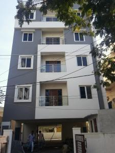 Gallery Cover Image of 1060 Sq.ft 2 BHK Apartment for rent in Saroornagar for 14000