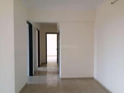 Gallery Cover Image of 1050 Sq.ft 2 BHK Apartment for buy in Kamothe for 8500000