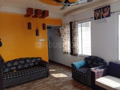 Gallery Cover Image of 914 Sq.ft 2 BHK Apartment for buy in Shreepad Savitri Audumbar, Dhayari for 5200000