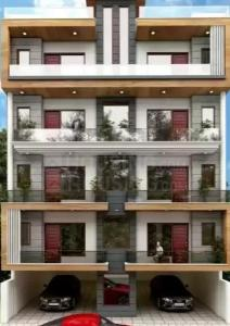 Gallery Cover Image of 910 Sq.ft 2 BHK Independent Floor for buy in Sector 49 for 3800000