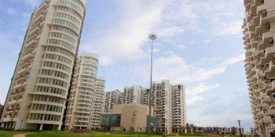 Gallery Cover Image of 1900 Sq.ft 3 BHK Apartment for rent in Sector 42 for 82000