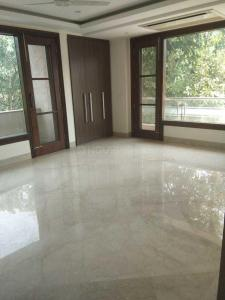 Gallery Cover Image of 4500 Sq.ft 4 BHK Independent Floor for rent in Safdarjung Development Area for 270000
