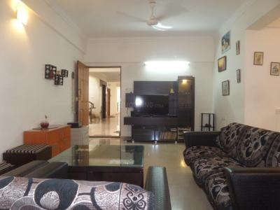 Gallery Cover Image of 2150 Sq.ft 3 BHK Apartment for rent in Koramangala for 47000