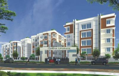 Gallery Cover Image of 1000 Sq.ft 3 BHK Apartment for buy in Avadi for 4200000
