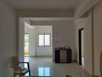 Gallery Cover Image of 1027 Sq.ft 2 BHK Apartment for buy in Hebbal Kempapura for 4600000