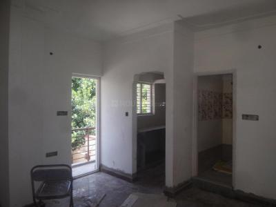 Gallery Cover Image of 500 Sq.ft 1 BHK Apartment for rent in Thanisandra for 7500