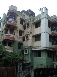 Gallery Cover Image of 440 Sq.ft 1 BHK Apartment for buy in Sarsuna for 1400000