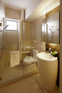 Gallery Cover Image of 638 Sq.ft 1 BHK Apartment for buy in Raghav ONE, Kurla East for 7900000