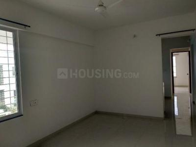 Gallery Cover Image of 900 Sq.ft 2 BHK Apartment for rent in New Sangvi for 12000