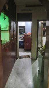 Gallery Cover Image of 1050 Sq.ft 2 BHK Apartment for rent in Everest Everest Tower, Kalyan West for 15000