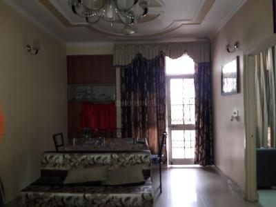 Gallery Cover Image of 950 Sq.ft 2 BHK Apartment for rent in Palam for 20000