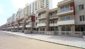 Gallery Cover Image of 1800 Sq.ft 3 BHK Independent Floor for rent in Unitech Nirvana Country Cedar Crest, Sector 50 for 32000