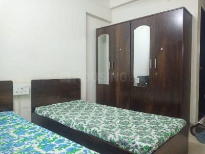 Bedroom Image of PG 5519889 Andheri East in Andheri East