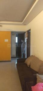 Gallery Cover Image of 1570 Sq.ft 3 BHK Apartment for rent in Shree Ganesh, Nerul for 42000