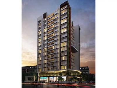 Gallery Cover Image of 1200 Sq.ft 2 BHK Apartment for buy in Andheri West for 26000000