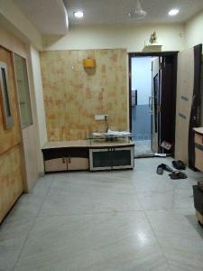 Gallery Cover Image of 650 Sq.ft 1 BHK Apartment for rent in Borivali West for 26000