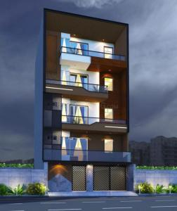 Gallery Cover Image of 1620 Sq.ft 3 BHK Independent Floor for buy in  Vigyan Vihar RWA, Surajmal Vihar for 24500000