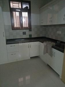 Gallery Cover Image of 1600 Sq.ft 3 BHK Independent Floor for rent in Sewak Park for 16000