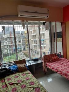 Bedroom Image of Dream Home PG in GTB Nagar