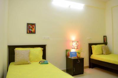 Bedroom Image of Zolo Beyond in Wakad