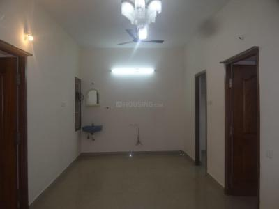 Gallery Cover Image of 945 Sq.ft 2 BHK Independent Floor for rent in Ramapuram for 15000