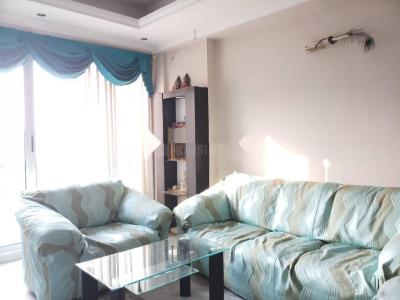Gallery Cover Image of 1400 Sq.ft 3 BHK Apartment for rent in Park Street Area for 45000