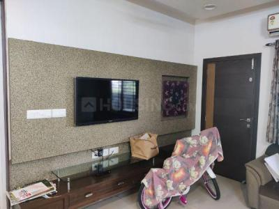 Gallery Cover Image of 2043 Sq.ft 3 BHK Apartment for rent in Science City for 32000