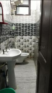 Gallery Cover Image of 500 Sq.ft 1 RK Independent Floor for rent in Model Town for 14000